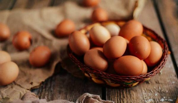 Man stuffs 15 hard-boiled eggs up his bottom while high on drugs