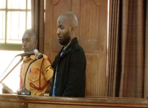 Suspected Mozey Radio Killer denied Bail