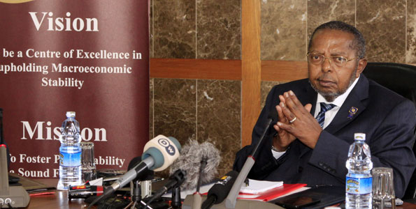 East African Central Bank Governors worried over delayed Monetary Union protocol's Implementation