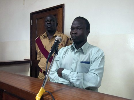 War Crimes Court confirms 93 charges against LRA's Thomas Kwoyelo, his trial starts next month