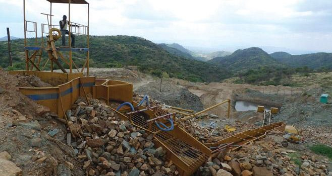 Government begins Mineral Exploration in Bushenyi District