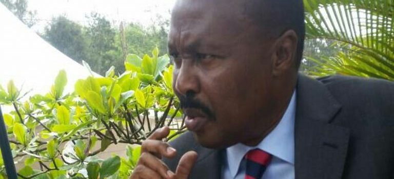 Gen.Muntu speaks out, Confirms leaving FDC Party