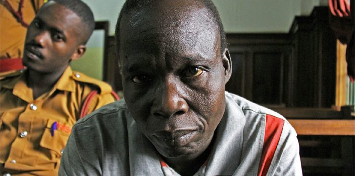 Former LRA Commander, Thomas Kwoyelo's Trial Commences in Gulu