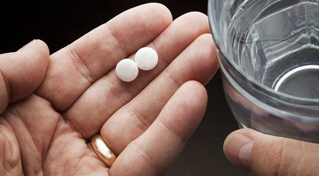 Common painkiller could increase risk of stroke and heart attack by 50%, study finds