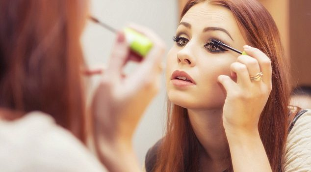 Make-up and skincare could leave women infertile or even cause breast cancer