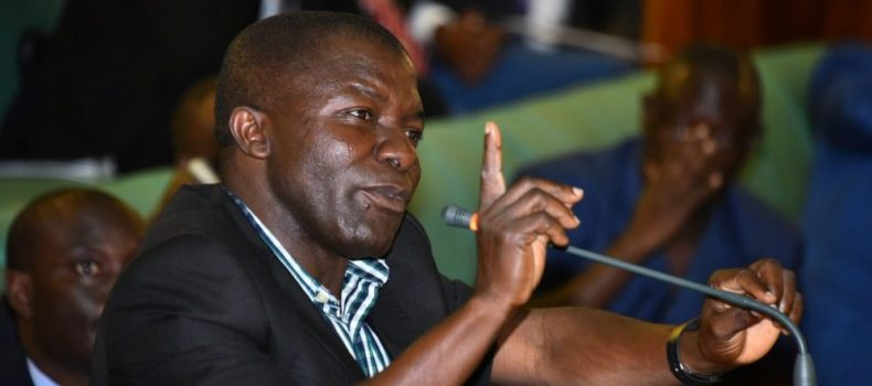 Kasese MP receives death threats