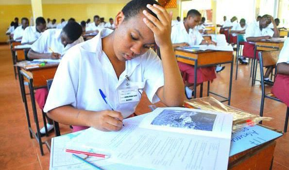 Schools in Mbarara begin UNEB Exams on a positive note