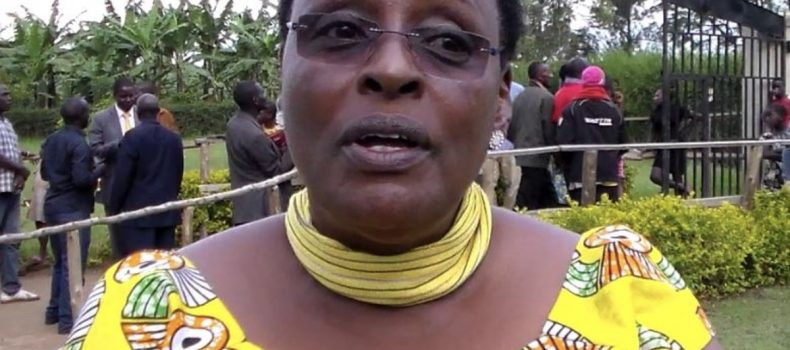NRM attributes Sheema North victory to Vigilance