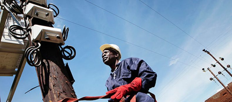 Umeme urges leaders in Kigezi region to fight power theft