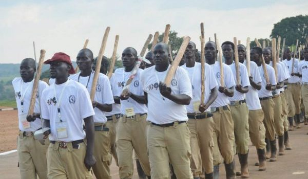 New Mbarara DPC warns police against working with crime preventers