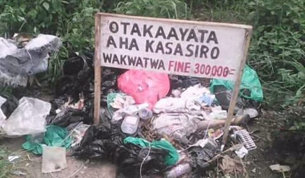 Ibanda municipal councilors urged to sensitize residents on proper hygiene
