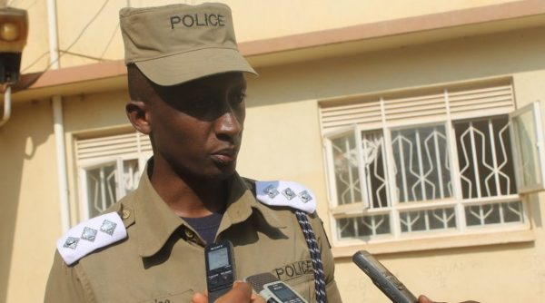 Local authorities accuse Mbarara police of mishandling their cases