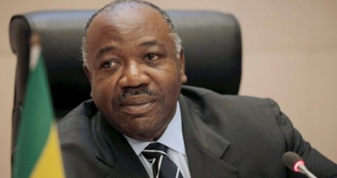Gabon opposition party raises temperature on Bongo's health