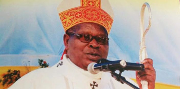 Mbarara Archibishop, Bakyenga opposes sex education curriculum