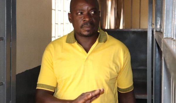 Kitatta's Lawyer asks Army court to set him free