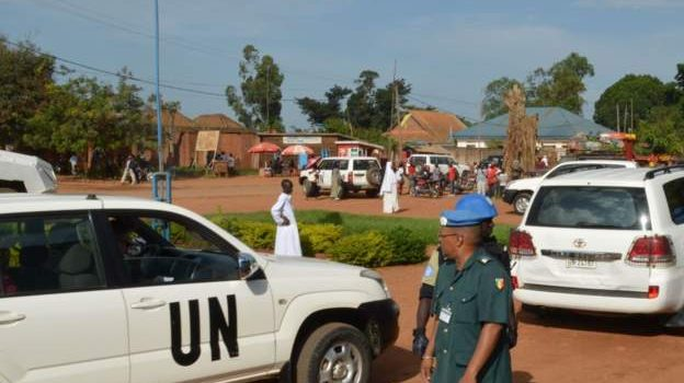 Four Malawi peace keepers killed in DR. Congo