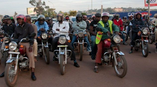 Ibanda: Boda Boda cyclists urged on Vigilance