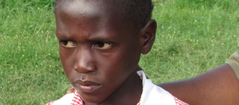 Sheema police stranded with 8-year old boy