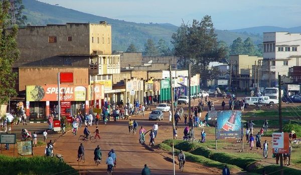 Municipal leaders in Kabale embark on move for City status