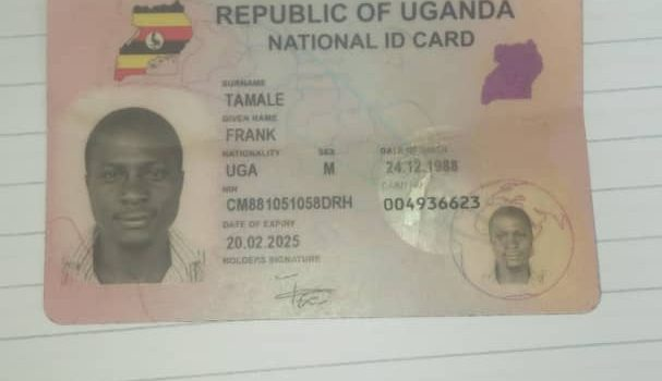 Police in Mbarara kicks off investigations into the murder of a man in a lodge