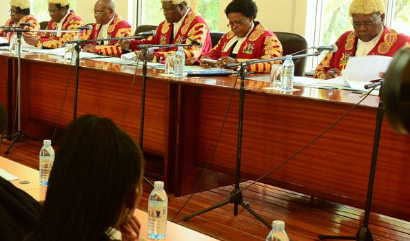 Supreme court to decide on the Age Limit Appeal next year 2019