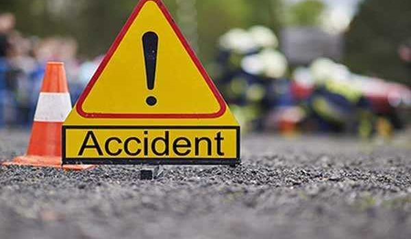Rwandan killed in accident