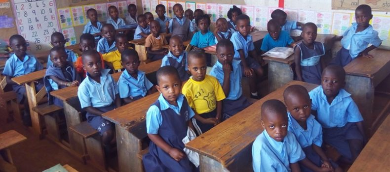 School drop out rate worries educationists in Bunyangabu