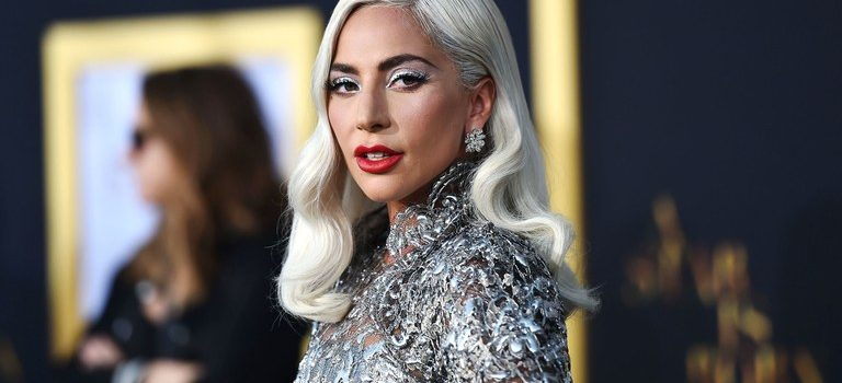 Lady Gaga extended help to those affected by fires in California