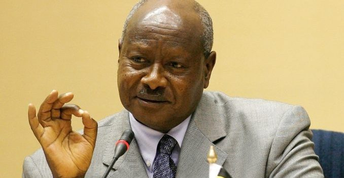 Museveni accuses URA officials of aiding tax evasion
