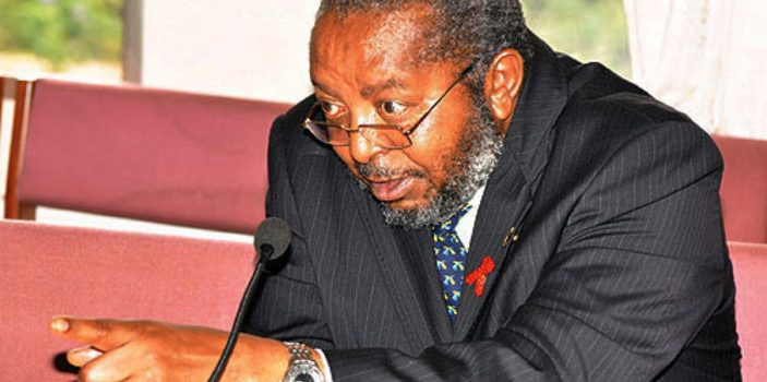 Governor Mutebile decries limited access to credit
