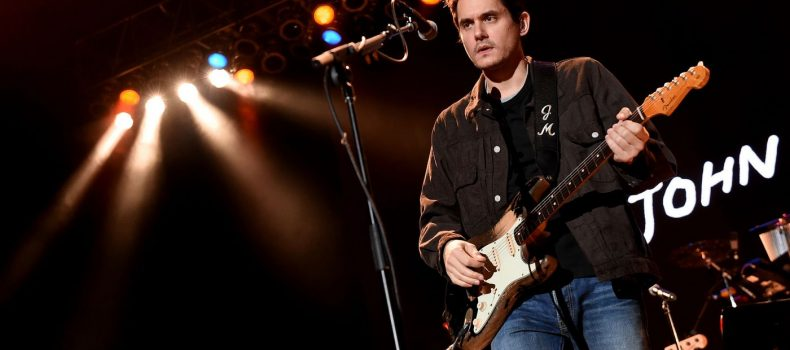 John Mayer said Drake's 30th birthday party left him with a six-day hangover – Quit Drinking