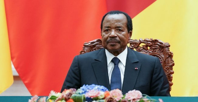 Cameroon observes Holiday as Paul Biya swears in for 7th term as President