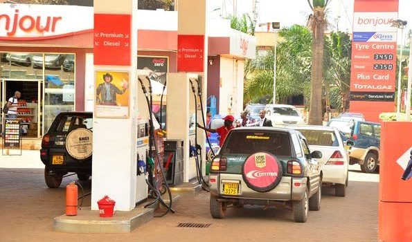 Fuel Prices shoot high