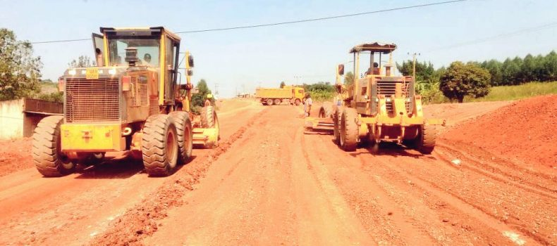 Uganda road fund releases Ugx 152 billion for road maintenance
