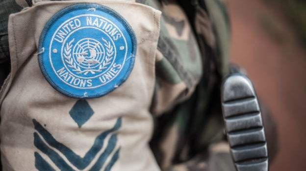 UNICEF Calls for urgent help in war-torn Central African republic
