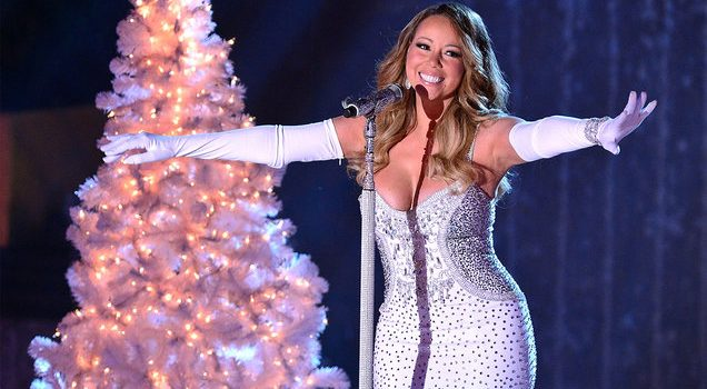 "Mariah Carey's Christmas classic ""All I Want for Christmas is You"" making its annual return to the Billboard Hot 100"
