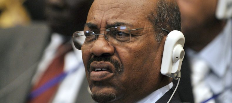 Sudan MPs back President Bashir for the  third term