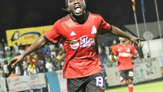 Star Times Uganda Premier League: Bul FC 1-3 Vipers: Champions Vipers SC remain unbeaten after win in Jinja.