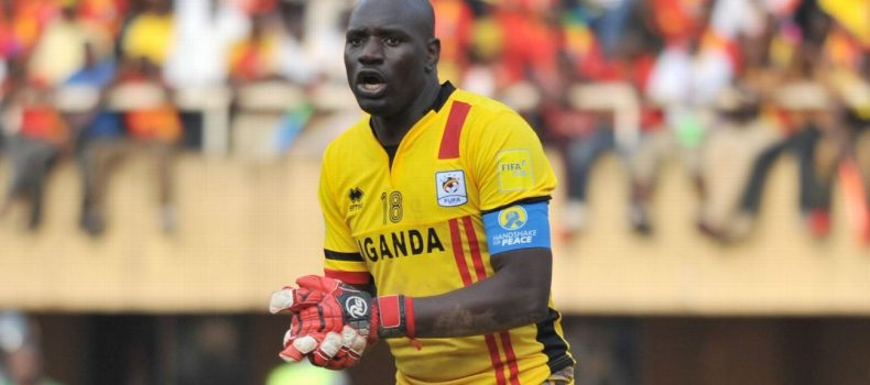 Onyango ranked among World's best goalkeepers of 2018