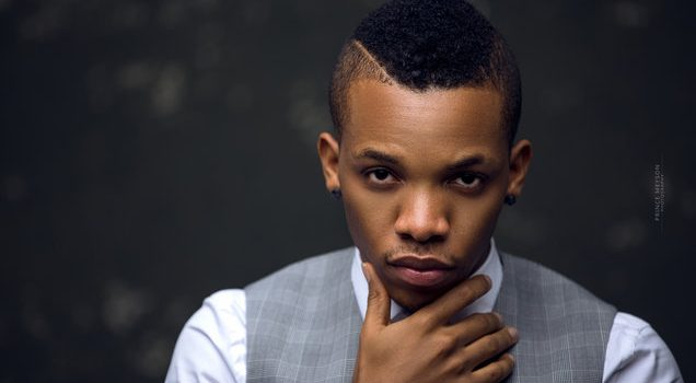 Singer Tekno is back in Nigeria after vocal chord.
