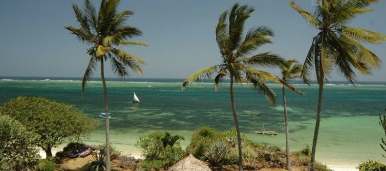 Coast hotels cash in on domestic tourism boom.