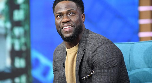 Kevin Hart set to play the lead in new Monopoly movie after Oscars hosting controversy.