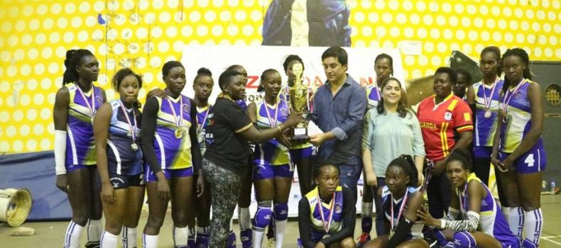 Egypt's Ahly Volleyball Club wins bid to host 2019 Women's African Club Championships