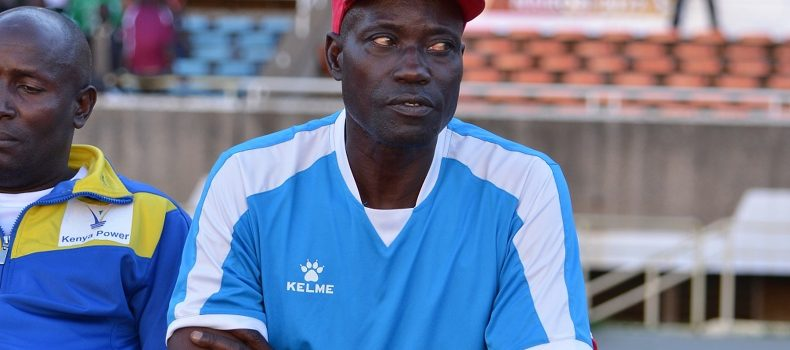 Richard Makumbi takes over as Kitara FC Head Coach
