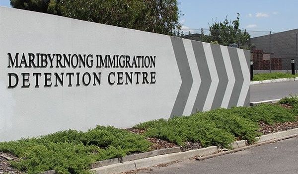 Australia closes controversial detention centre.