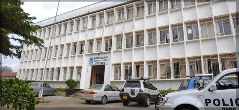 Mbarara Municipal council blamed of non performance