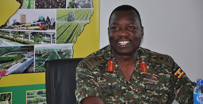 Operation wealth Creation to supply  Crop Varieties according to ecological zone