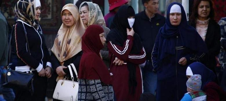China's new law rewrites how Islam is practiced within its borders.