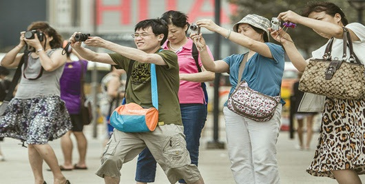 Tanzania Steps Into China For Tourists.