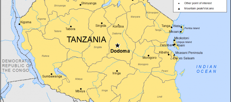 Tanzania hunts child abductors over suspected witchcraft-linked killings.